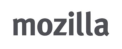 Mozilla logo 400x250